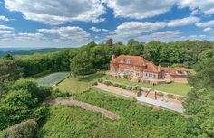 7 bedroom property for sale in Marley Heights, Haslemere - Offers in excess of £3,950,000