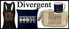 Divergent Movie Shop! Five Factions symbols t-shirts, book quote bags, Team Four tees and mugs. Great gifts for fans of #divergent http://www.cafepress.com/epiclove/10931729