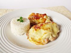 Dubarry szelet Baked Potato, Mashed Potatoes, Food And Drink, Eggs, Chicken, Dinner, Breakfast, Ethnic Recipes, Tej