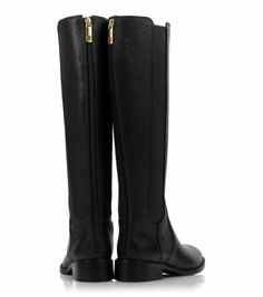 Christy Riding Boot | Womens Fall 2013 Pre-Order | ToryBurch.com