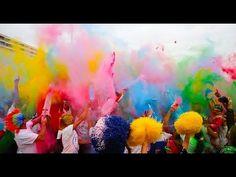 5K Run & Walk Registration - Holi for All - Festival of ColorsHoli for All – Festival of Colors