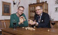 Korkbotschafter trifft Armin Diel II