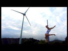Veronica is the wind Veronica, Wind Turbine