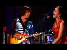 Imelda May and Jeff Beck - Tiger Rag (in SC aka the Clemson Tigers fight song)