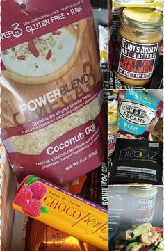 7 new low carb, gluten free, keto friendly specialty foods in the March Keto Krate that might interest you. The one that intrigued me most, and that I tried first, was...read more
