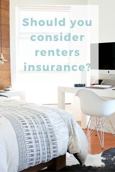 Do You Need Renters Insurance? Renters Insurance, Learning Centers, Feels, Money, American, Pretty, Tips, Home Decor, Decoration Home
