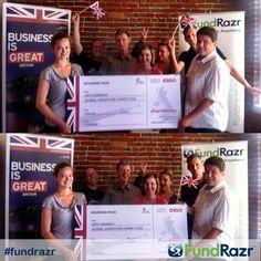 Next Generation Online Fundraising Platform Fundraising Page, Uk Homes, Social Enterprise, Non Profit, Super Powers, Great Britain, Big Ben, Competition, Innovation
