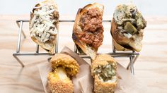 It's one of Rome's most popular street foods
