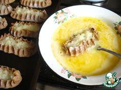 Карельские пирожки ингредиенты