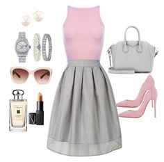 """""""Too girly """" by abbie-bagtas on Polyvore"""