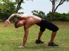 Over 100 Flexibility Exercises for MMA Fighters, Grapplers and Other Martial Artists