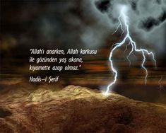 Gönül Tahtımızın Sultanı Peygamber Efendimizin Hayatı.: Allah Korkusu ile Gözünden Yaş Akana....