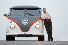 T1 Race Taxi :un VW Combi de 530 chevaux !   Be Combi