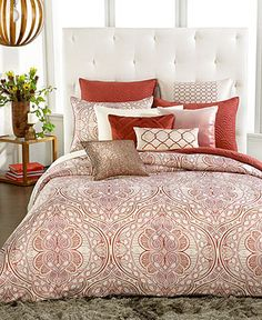 INC International Concepts Valentina Bedding Collection - Bedding Collections - Bed & Bath - Macy's