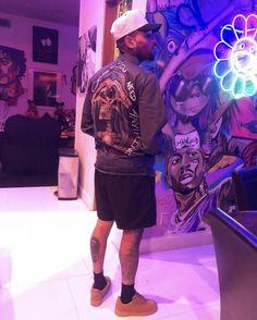 Chris Brown Art, Chris Brown Videos, Chris Brown Style, Breezy Chris Brown, Chris Brown Pictures, Cris Brown, Chris Brown Wallpaper, Black Men Street Fashion, Kyle Jenner