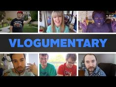 ▶ Vlogumentary Official Teaser Trailer (2013) [HD] - YouTube