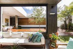 RMJ Residence / Felipe Bueno & Alexandre Bueno