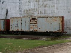 Chicago Great Western   by railtalk
