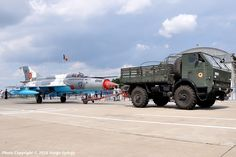 JETfly - Mig 21, Airplane, Monster Trucks, Aircraft, Vehicles, Planes, Plane, Aviation, Rolling Stock