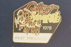 1978 Past President