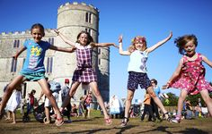 Family Friendly Festival: Camp Bestival With Kids Family Camping, Family Travel, Camp Bestival, Bob Geldof, Travel Stroller, Festival Camping, Jumping For Joy, Holidays With Kids, Travel With Kids