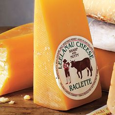 By far the best cheese in Michigan and maybe the WORLD!