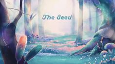 The Seed by Yeojin Shin. Portraying the experiences of Life - how it begins with hope, develops with time and ends with the unknown.