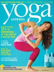 Subscribe to Yoga Journal $4.99/year,Popular Science $4.99/year