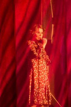 Imelda Staunton in GYPSY at London's Savoy Theatre ♡ http://www.lovetheatre.com/tickets/4124/Gypsy?sid=PIN
