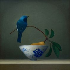 Sarah Siltala. Black throated blue warbler