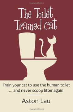 How to Potty Train Your Cat on the Toilet - Cat Toilet Training Tutorial Puppy Potty Training Tips, Cat Toilet Training, Training Your Dog, Sleepy, Cat Hacks, Animal Help, Cat Behavior, Litter Box, Funny