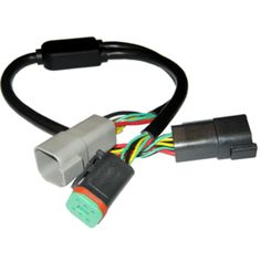 Raymarine Volvo Penta Engine Y-Loom Cable