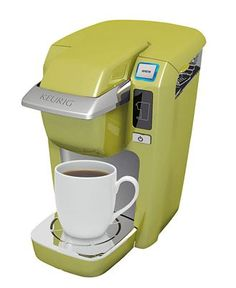 keurig coffee maker i want one in this color