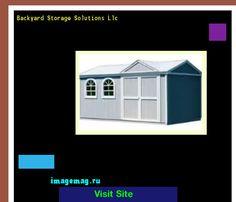 Backyard Storage Solutions Llc 090045 - The Best Image Search  sc 1 st  Pinterest & Backyard Storage Belgrade Mt 075823 - The Best Image Search ...