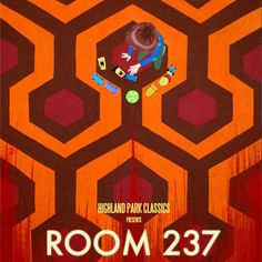 Room 237 dissects Kubrick at Cannes