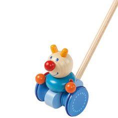 Tumble Turn Push Toy