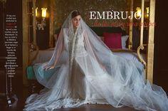 Tale Princess by Gerardo Valido #novias #brides