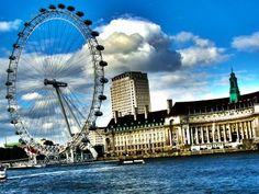 10 Geographical Facts about The UK ...