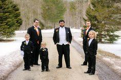 Groomsmen Photos by Nicole Barr Photography Baltimore Washington Wedding Photographer