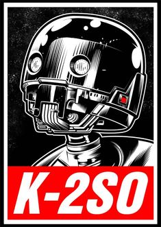 K-2SO by MIKELopez on DeviantArt