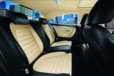 Luxury Driving