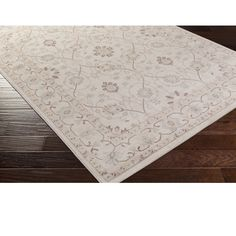 Safavieh Adirondack Vintage Ivory Silver Large Area Rug 10 X 14 By