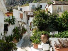 Plaka, Athènes, Grèce