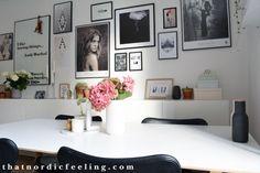 Nordic dining room via that nordic feeling