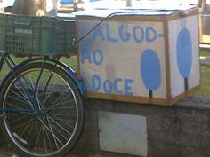 Algod-  ão  Doce