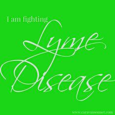 What is Lyme Disease? (www.caravansonnet.com)