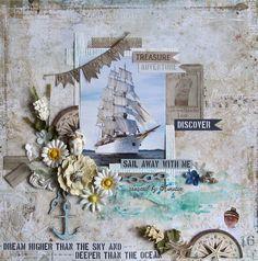 SOD July 1 Bon Voyage