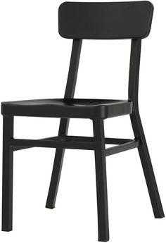 """Jacob Stackable Aluminum Chairs - Set of 2 - $251 - 18"""" W - Talls too"""