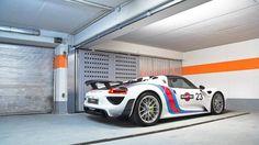 У США з автосалону викрали Porsche 918 Spyder вартістю $ 1,6 млн