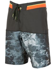 Billabong Shifty X Wash Board Shorts